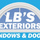 LB's Exteriors - Windows & Doors - Doors & Windows - 705-923-8653