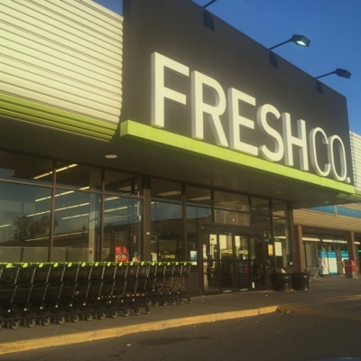 FreshCo - Grocery Stores