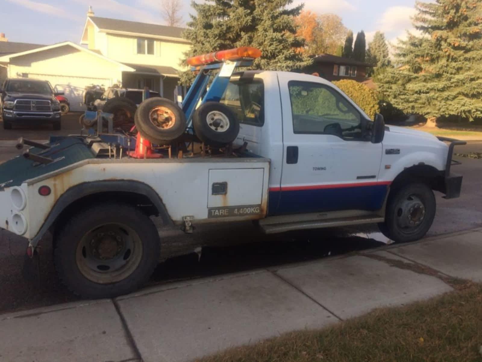 Tow Truck Saskatoon >> Morronk Towing Opening Hours Saskatoon Sk