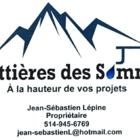 View Gouttières Des Sommets's Sainte-Thérèse profile