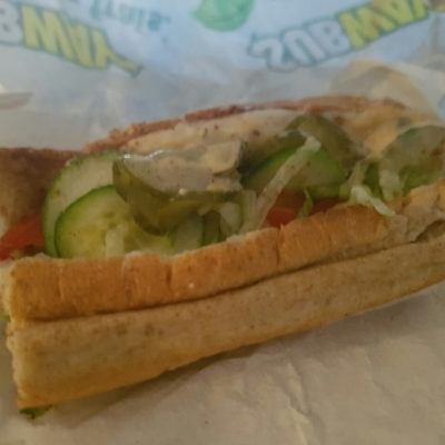 Subway - Restaurants - 514-683-9869