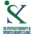 View Sk Physiotherapy's Kitchener profile