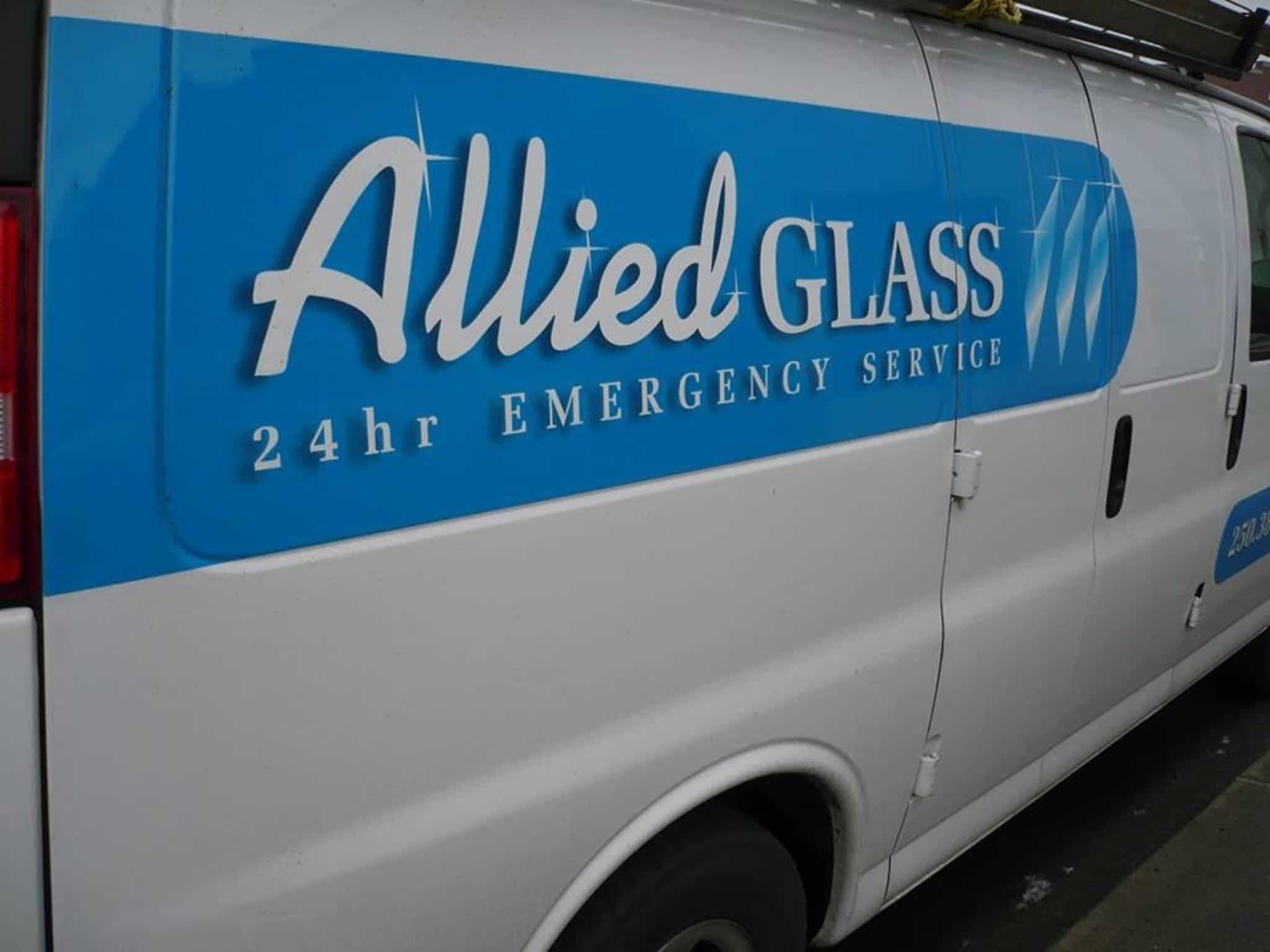 photo Allied Glass & Aluminum Products Ltd