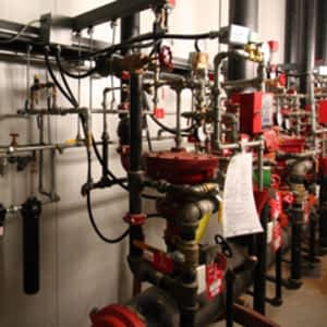 C & H Fire Suppression Systems Inc - Opening Hours - 183