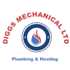 Diggs Mechanical LTD - Logo