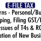 Johal Accounting & Tax Services Ltd. - Loans - 778-251-5374