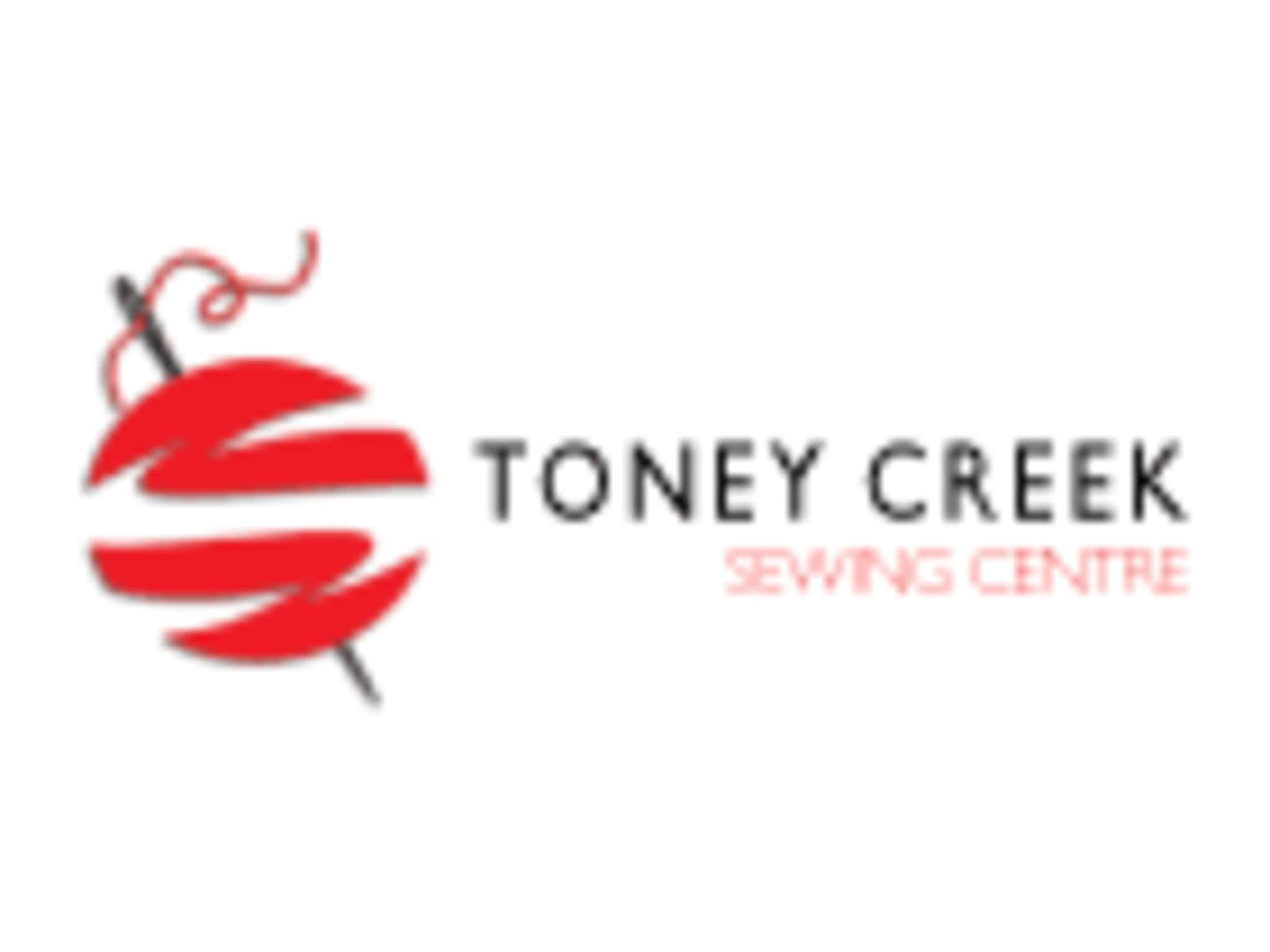 photo Stoney Creek Sewing Centre