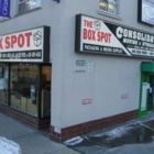 The Box Spot - Moving Services & Storage Facilities - 416-922-9595