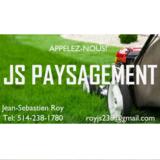 View JS PAYSAGEMENT's Boucherville profile