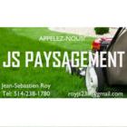 JS PAYSAGEMENT - Paysagistes et aménagement extérieur