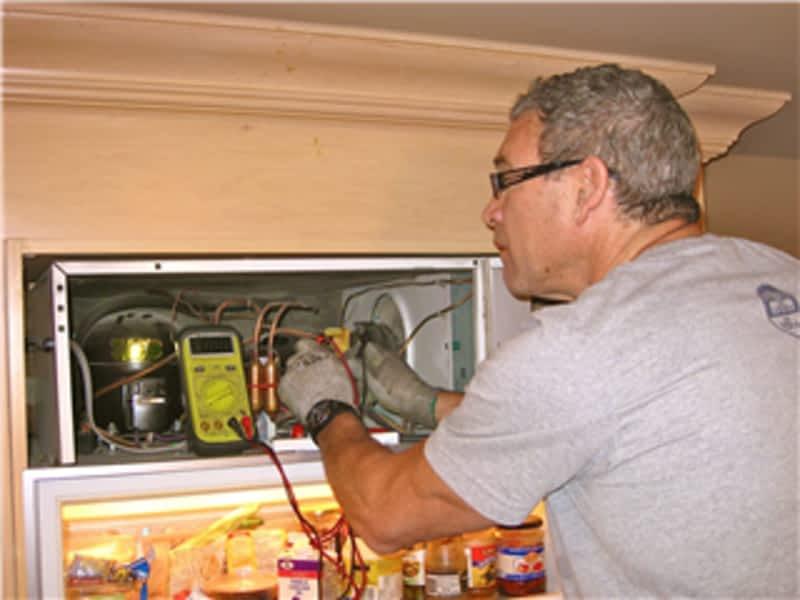 Ahlfeld Appliance Service King City On 18 Crossley