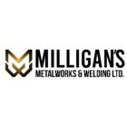 Milligan's Metalworks & Welding Ltd.