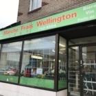 Marche Frais Wellington - Fruit & Vegetable Stores - 514-762-4994