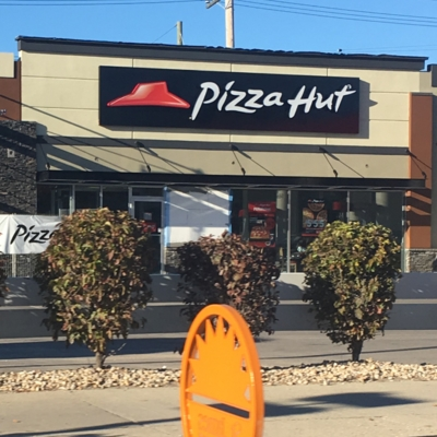Pizza Hut - Restaurants - 204-953-4154