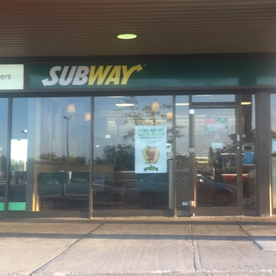 Subway - Sandwiches & Subs - 905-576-0128