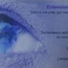 Voir le profil de Extension De Cils Josée - Saint-Janvier