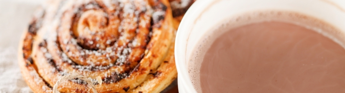 Satisfy your sweet tooth with Victoria's best hot chocolate