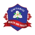 Ontario Mandated Health and Safety - Safety Training & Consultants - 226-984-9449
