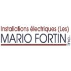 Les Installations Electriques Mario Fortin - Entrepreneurs en chauffage