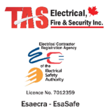 Voir le profil de Tas Electrical Fire & Security Inc. - Hamilton