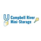 Campbell River Mini-Storage - Logo