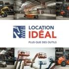 Location Idéal CH Ltée - General Rental Service