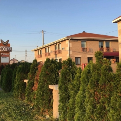 Motel Falcon - Motels - 450-676-0215