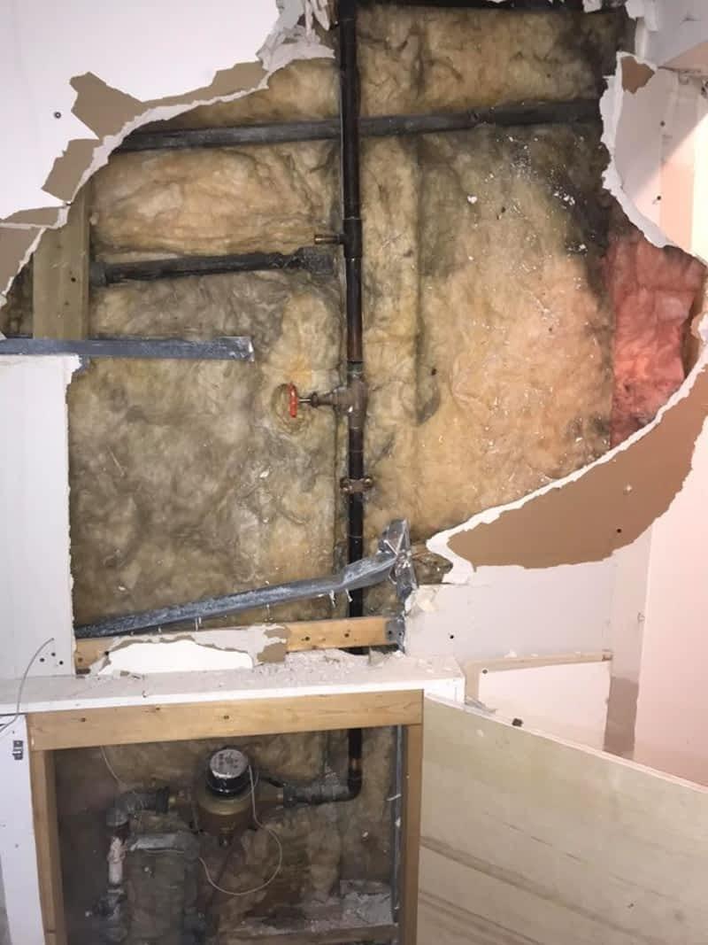 photo GK Plumbing & Heating Inc