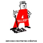Allied Services D'Entretien D'Edifices(Québec)Inc - Janitorial Service