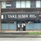 Take Sushi Japanese Restaurant - Restaurants - 604-291-7241