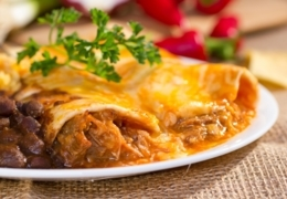 Great Toronto restaurants to satisfy your enchilada craving