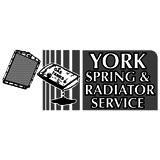 Voir le profil de York Spring & Radiator Service Ltd - Markham