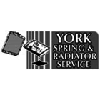York Spring & Radiator Service Ltd - Automotive Springs