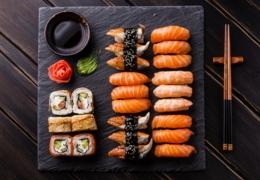 Edmonton restaurants with Thanksgiving dinner alternatives