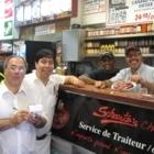 Schwartz's - Restaurants déli - 514-842-4813