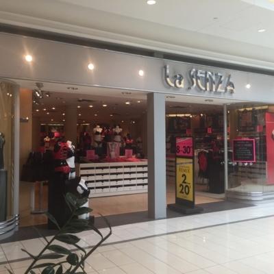 La Senza - Lingerie Stores