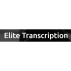 Elite Transcription - Logo