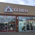 Pitou Minou & Compagnons-Global - Magasins d'accessoires et de nourriture pour animaux - 514-696-0111