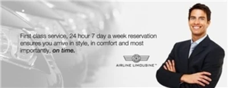 photo Airline Limousine Service