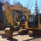 Voir le profil de Michel St-Pierre Excavation Inc - Val-Morin