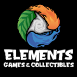 View Elements Games and Collectibles Ltd's St Albert profile