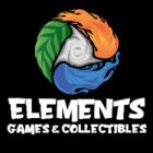 Elements Games and Collectibles Ltd - Jeux et accessoires