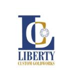 Liberty Custom Goldworks Inc - Logo