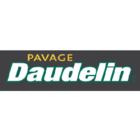 Pavage Jacques Daudelin Inc - Produits d'asphalte