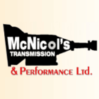 McNicol's Transmission & Performance - Car Repair & Service