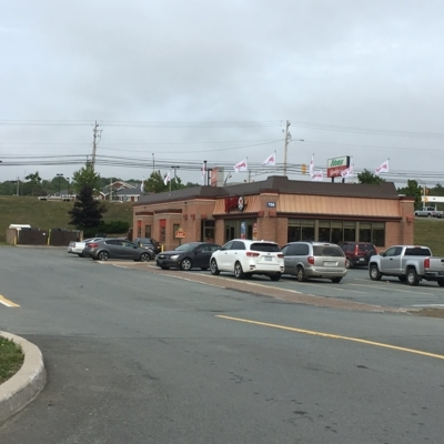 Wendy's - Restaurants - 902-864-3745