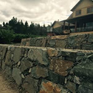 252033fdf685 Rattlesnake Rock - Custom Rock Retaining Walls - Opening Hours ...