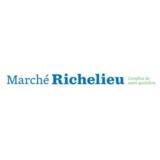 View Marché Richelieu's Upton profile