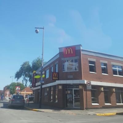 McDonald's - Restaurants - 514-846-3766