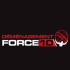 Demenagement Force 10 - Moving Services & Storage Facilities - 418-641-8968